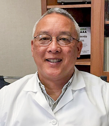 Glendale dentist Robert A Sue DDS